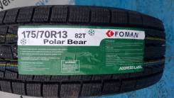 Foman Polar Bear, 175/70 R13