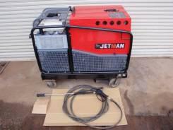 Продается автомойка высокого давления Jetman FNP1615