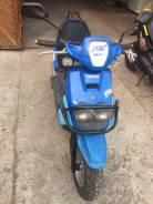 Yamaha BWS 50. 49куб. см., исправен, птс, с пробегом