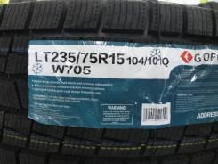 Goform W705, 235/75 R15 LT