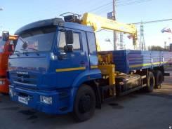 КамАЗ 65117, 2021