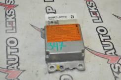 Блок управления airbag. Nissan Fuga, PY50 VQ35DE