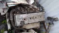 Продам двигатель Nissan Largo KA24