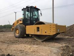 Caterpillar CS78B, 2017