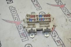 Блок предохранителей, реле. Nissan Fuga, PY50 VQ35DE