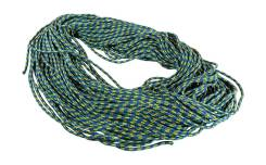 Шнур полипропиленовый плетеный якорный d 6 мм, L100 м