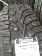 Gislaved Nord Frost 100. зимние, шипованные, новый