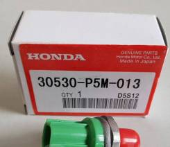 Датчик детонации. Honda: Prelude, Accord, Odyssey, Avancier, Torneo, Shuttle F20A4, F22A2, F22Z5, F22Z6, H22A, H22A4, H22A5, H22A6, H22A8, H22Z1, H22Z...