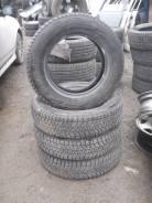 Bridgestone. Зимние, 2009 год, 20%