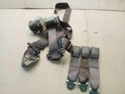Ремни безопасности задние комплект