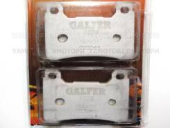 Колодки тормозные Galfer FD326 899CM CBR600RR VFR800 CB1000R CBR1000RR