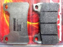 Тормозные колодки Braking 899CM66 VFR800 CBR600RR CB1000R CBR1000RR