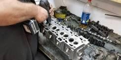 Инжекторный Ваз 21083 двигатель после ремонта