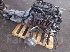 Двигатель chevrolet corvette 5.7 LS1 в Москве