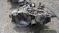 МКПП Subaru