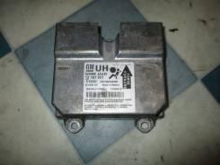 Блок управления Airbag Opel Corsa D 2006