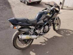 Мотоцикл Suzuki GSF 250 Bandit, 1993г полностью в разбор