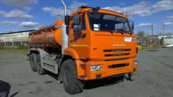 КамАЗ 43118-46, 2020