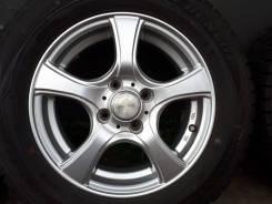 """Комплект колес 175/70/14 зима. 5.5x14"""" 4x100.00 ET50"""