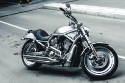 Harley-Davidson CVO V-Rod, 2002