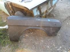 Крыло на волгу ГАЗ 24 переднее правое