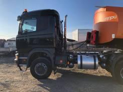 Scania G480, 2017