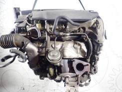 Контрактный двигатель Honda Civic 2006-2012, 2.2 литра, дизель (N22A2)