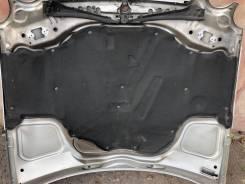 Обшивка капота Mercedes clk w208