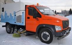 ГАЗ ГАЗон Next C41R13. Вакуумная подметально-уборочная машина КО-C41R1 на шасси ГАЗ-C41R13