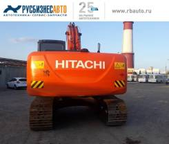 Hitachi ZX200LC-5G, 2016