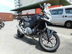 Honda NC 700X / B9168, 2012