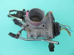 Заслонка дроссельная Honda Insight ZE2, LDA/LDA3. 16400-RBJ-003