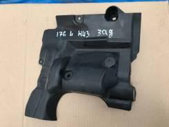 Защита рулевого механизма для бмв 5 series F10