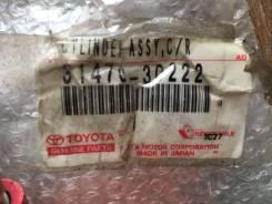 Цилиндр сцепления рабочий. Toyota: Corona, Cressida, Crown, Quick Delivery, Mark II Wagon Qualis, Soarer, Dyna, T.U.V, 4Runner, Hilux, Chaser, Celica...