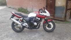 Honda CB 400SF Boldor, 2005
