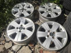 Литые диски R15 kia Hyundai
