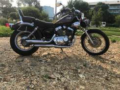 Yamaha Virago, 1994