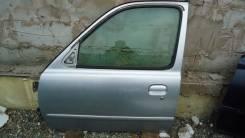 Дверь передняя левая Nissan March K11
