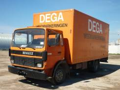 Renault Midliner. Продается грузовик , 5 453куб. см., 6 000кг.