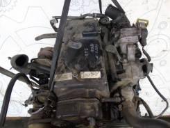 Контрактный двигатель Isuzu Trooper, 3 литра, дизель (4JX1)