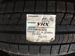Bridgestone Blizzak VRX, 215/50 R18