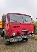КамАЗ 35410, 1989
