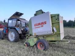 Продам пресс подборщик Claas Variant 180