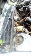 Уплотнитель капота. Subaru Legacy, BL5, BP5 Subaru Legacy B4, BL5 EJ20Y