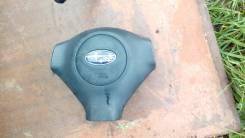 Подушка безопасности водителя Subaru Legacy B4 BL5 BP5 2004 г.