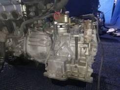 АКПП Suzuki Wagon R 2002 MC22S K6A [129837]
