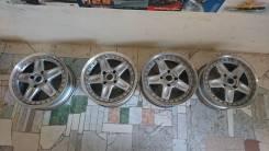 "RAYS Volk Racing CV Pro R16 7"" ET33/44 4x114.3 3-Piece"