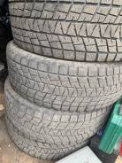 Bridgestone Blizzak DM-V1. Зимние, без шипов, 20%