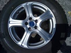 "Bridgestone FEID. 6.5x16"", 5x100.00, ET48"