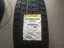 Dunlop Winter Maxx WM01, 195/60R15 88T MADE IN JAPAN